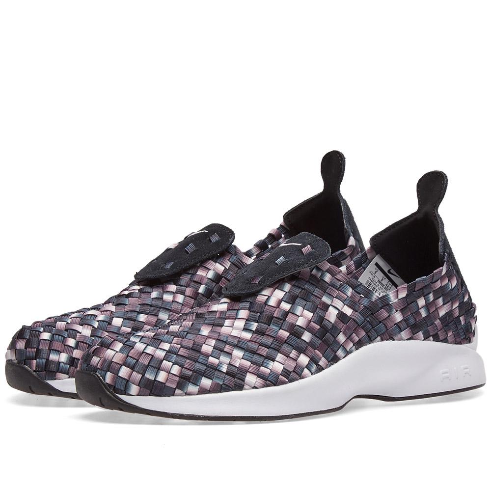 Photo: Nike Air Woven Premium