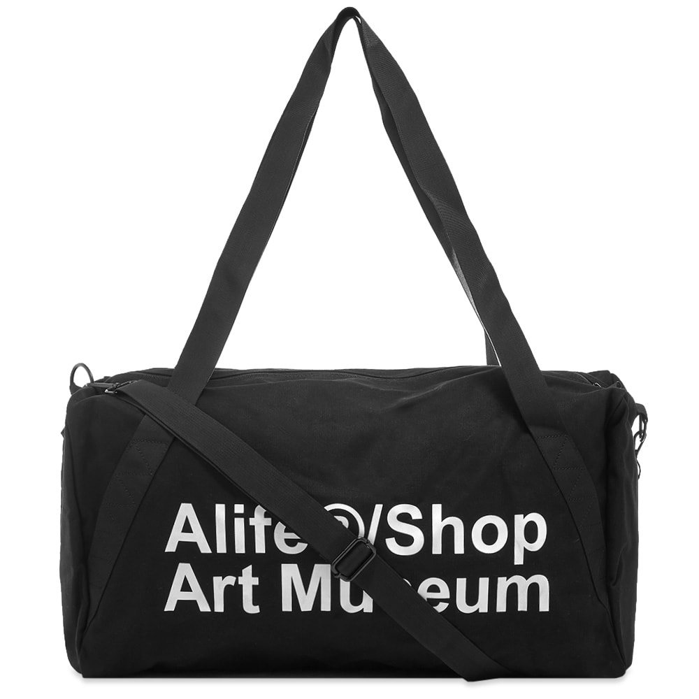 Photo: Alife Weekend Duffel Bag