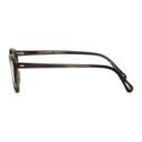 Oliver Peoples Grey Elerson Glasses