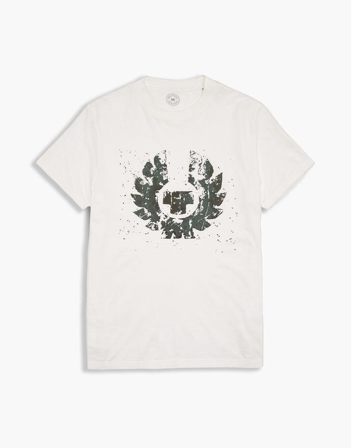 Belstaff The Myth T-Shirt Black