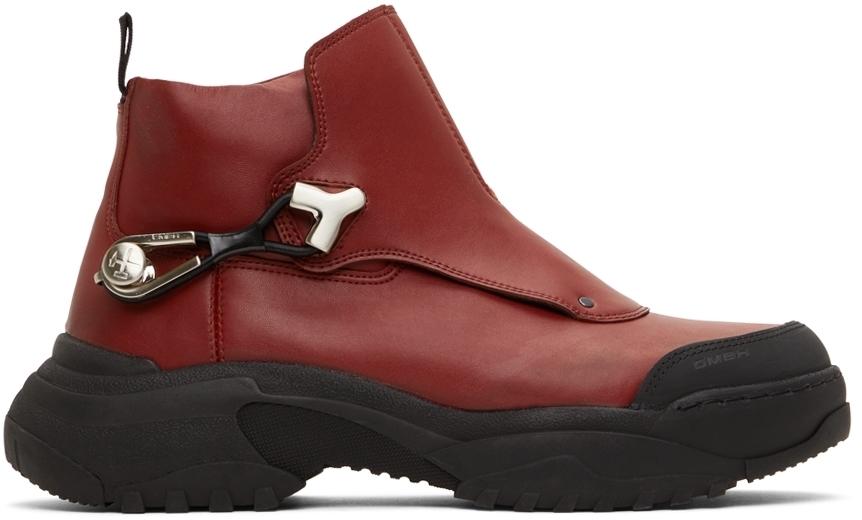 Photo: GmbH Workwear Boots