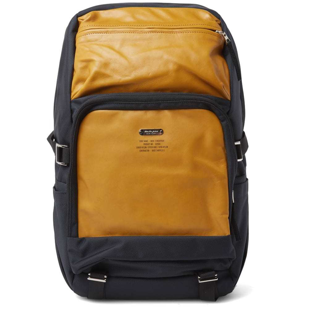 Photo: Master-Piece Spec Military Backpack L