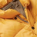 RRL - Quilted Padded Nylon Jacket - Yellow