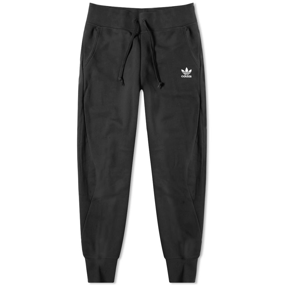 Photo: Adidas Valentine's Sweat Pant Black