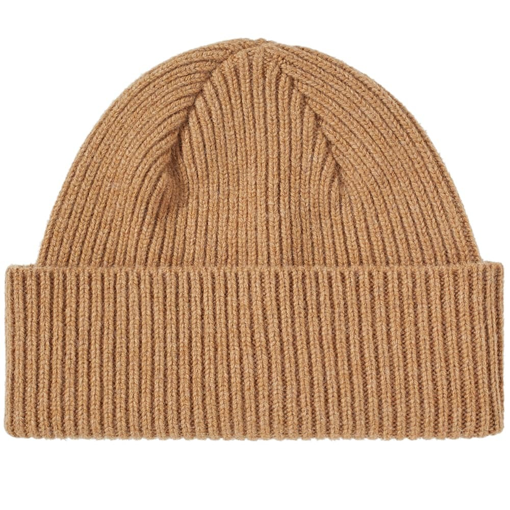 Photo: Harmony Wayne Angora Wool Beanie