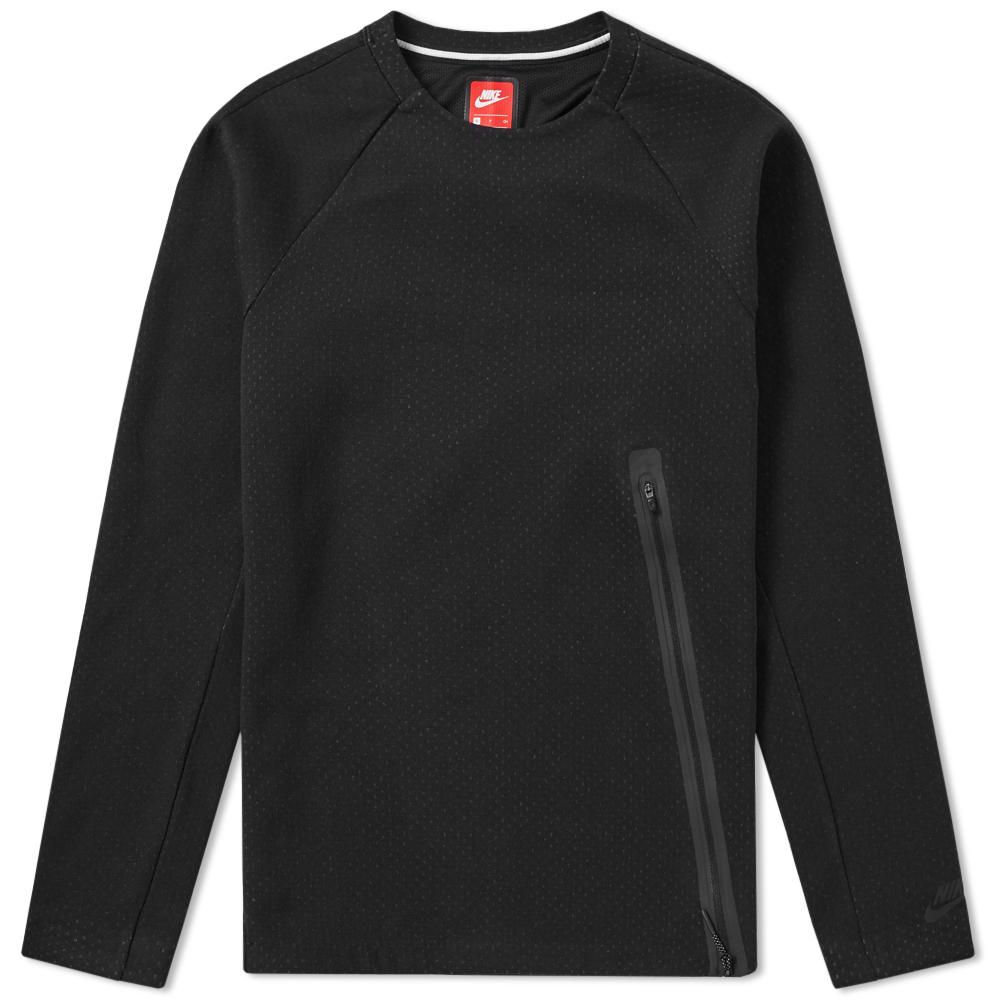 Nike Tech Fleece Zip Crew