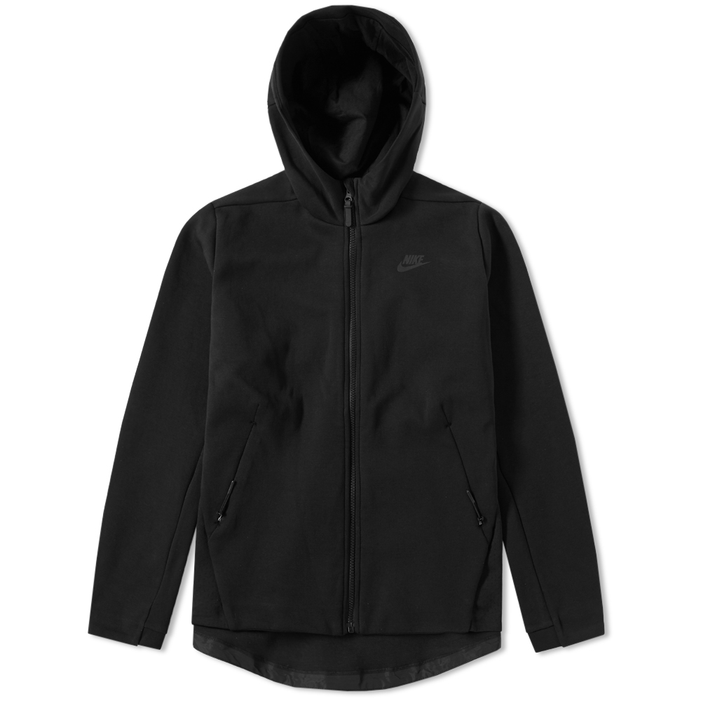 Photo: Nike Women's Tech Fleece Hoody