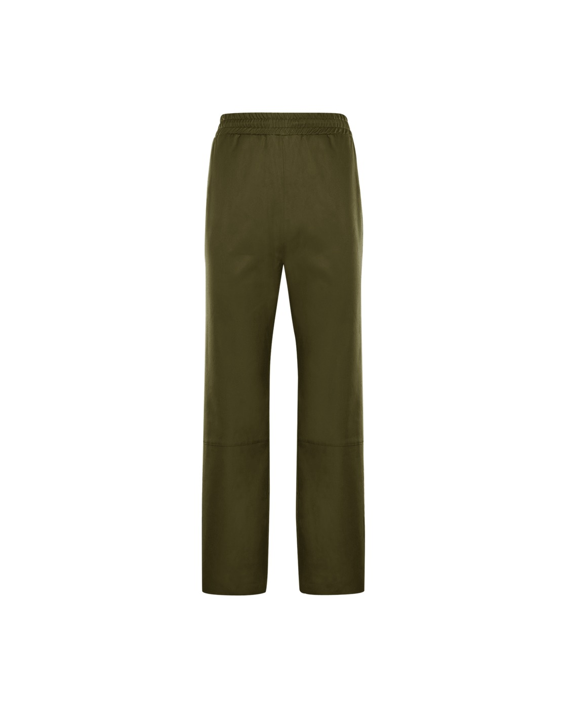 Photo: Moncler Genius 2 Moncler 1952 Sport Pants Dark Green