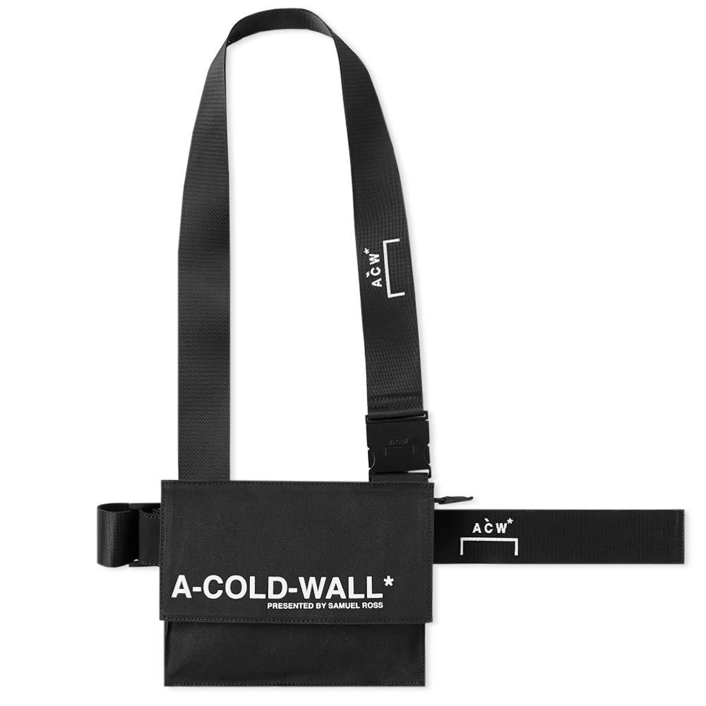 Photo: A-COLD-WALL* V2 Holster