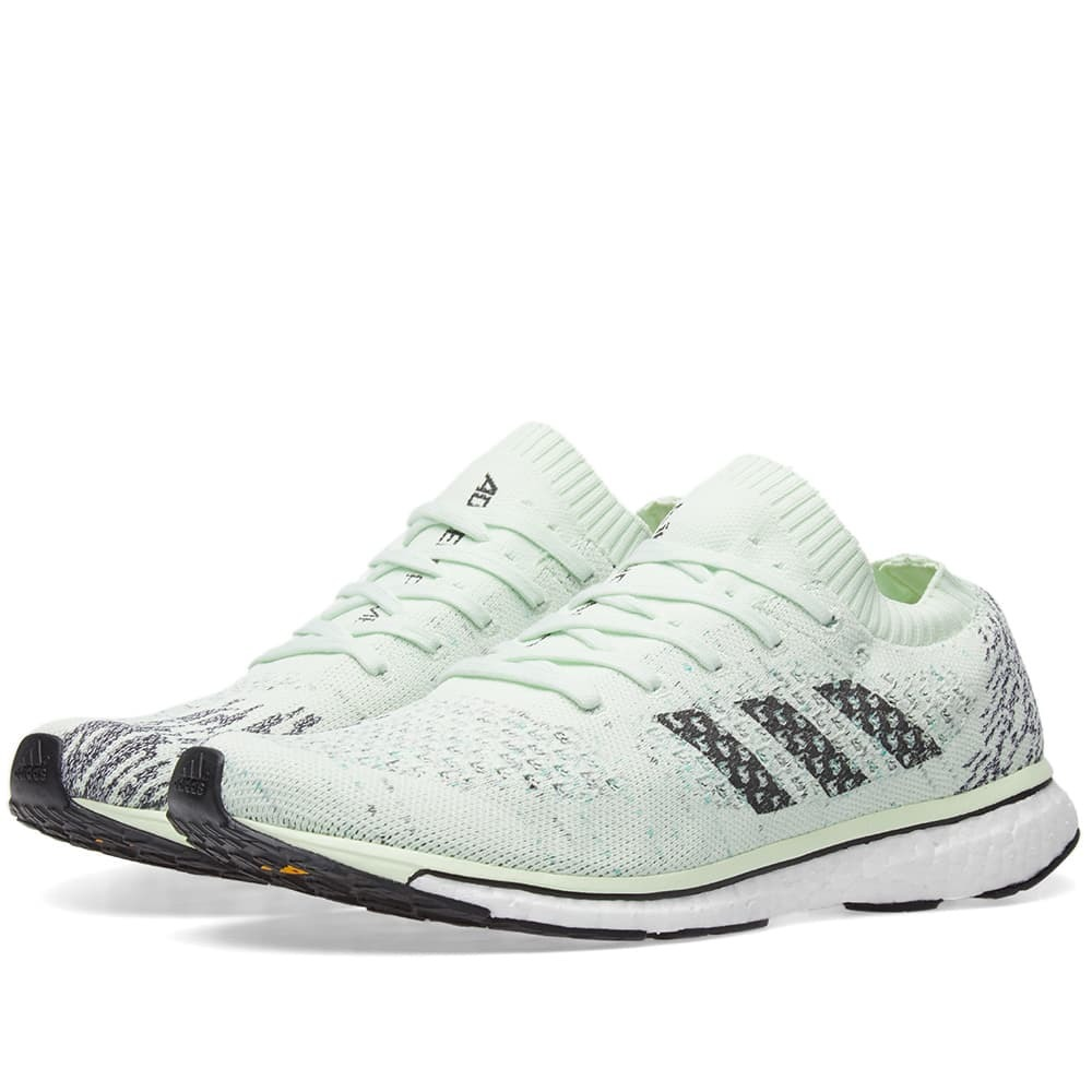 Adidas Adizero Prime Ltd Green