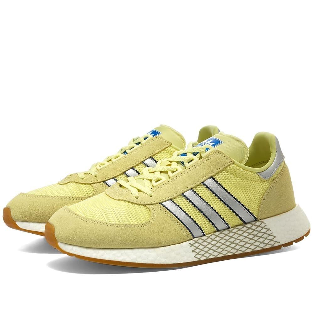 Adidas Marathon Tech Samstag