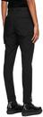 Sacai Black Zip Pocket Cargo Pants