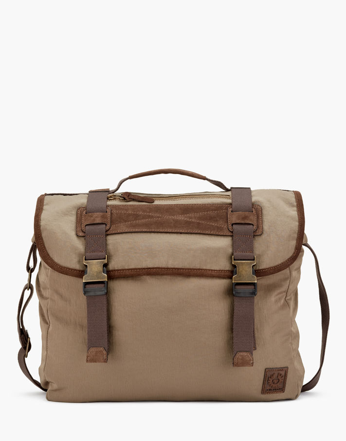 Belstaff Groveland Brown