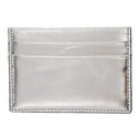 Common Projects Silver Multi Card Holder