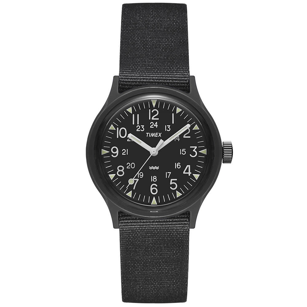 Photo: Timex Archive Camper MK1 Watch