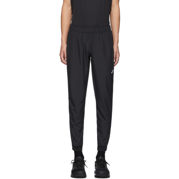 Photo: Asics Black D1 Lounge Pants