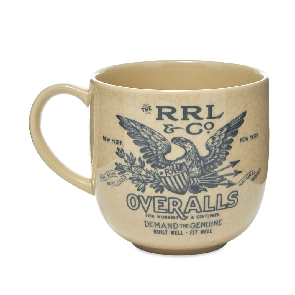 Photo: RRL Souvenir Mug