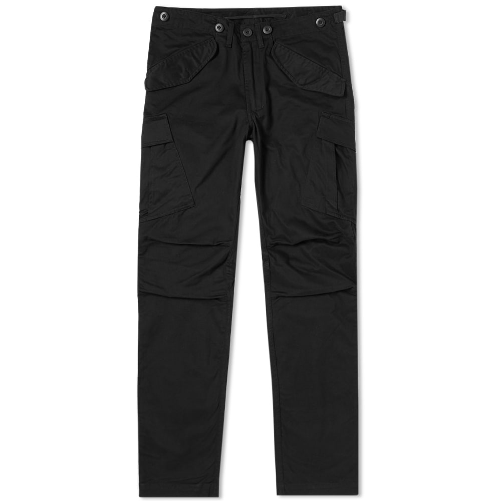 Photo: Maharishi MA65 Cargo Pant