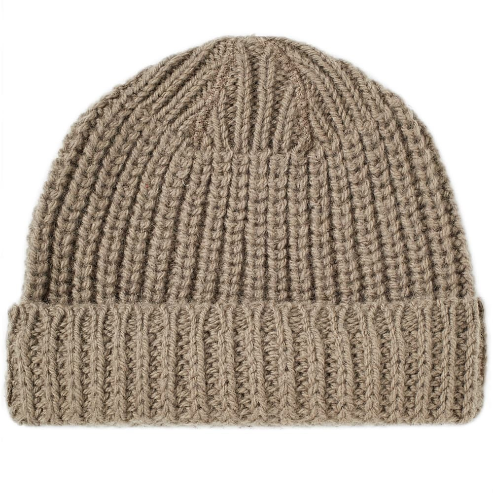 Photo: Our Legacy Knitted Hat
