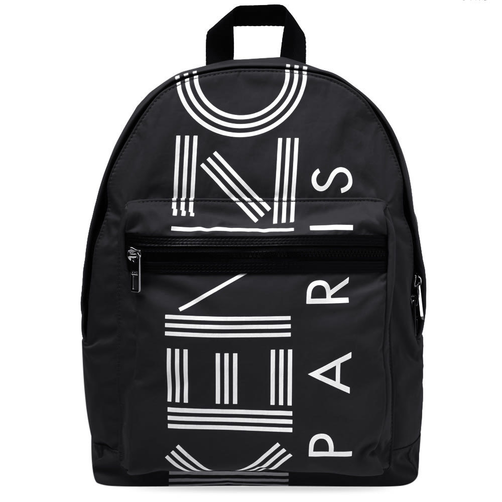 Photo: Kenzo Paris Sport Backpack