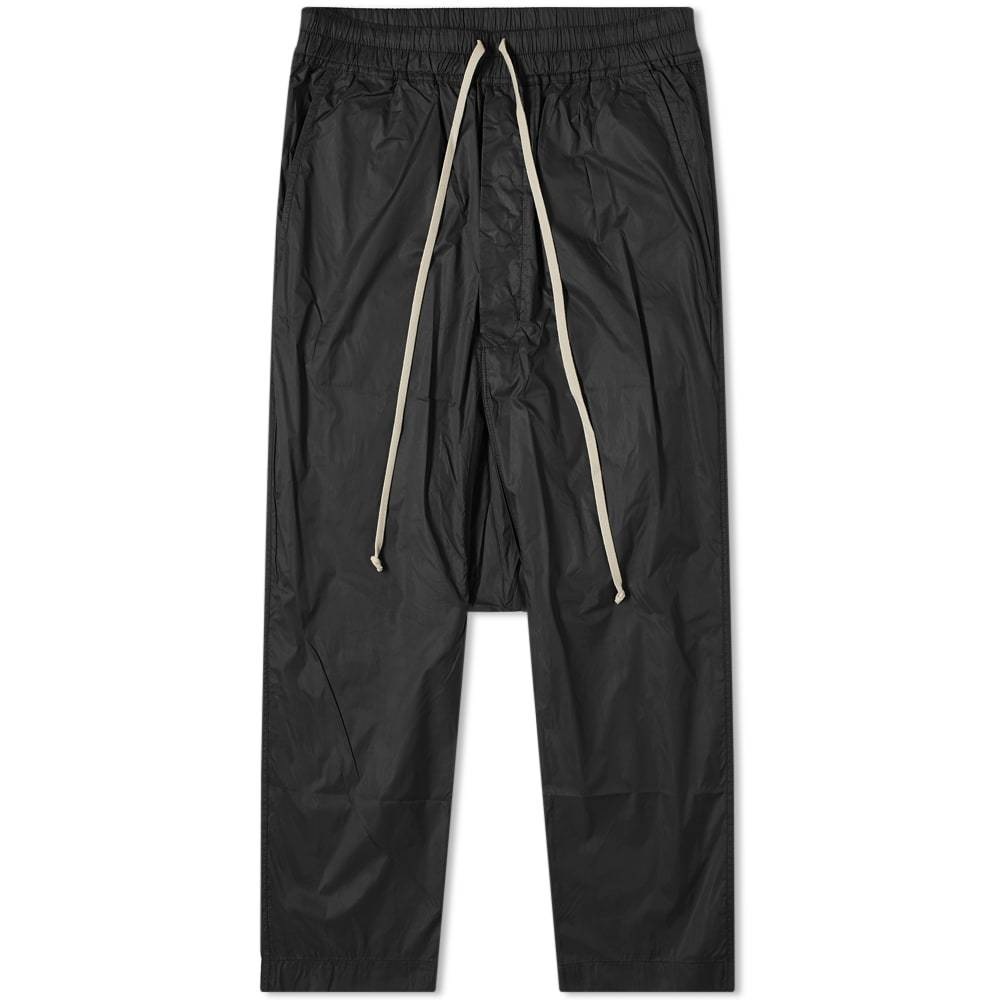Photo: Rick Owens DRKSHDW Nylon Drawstring Cropped Pant