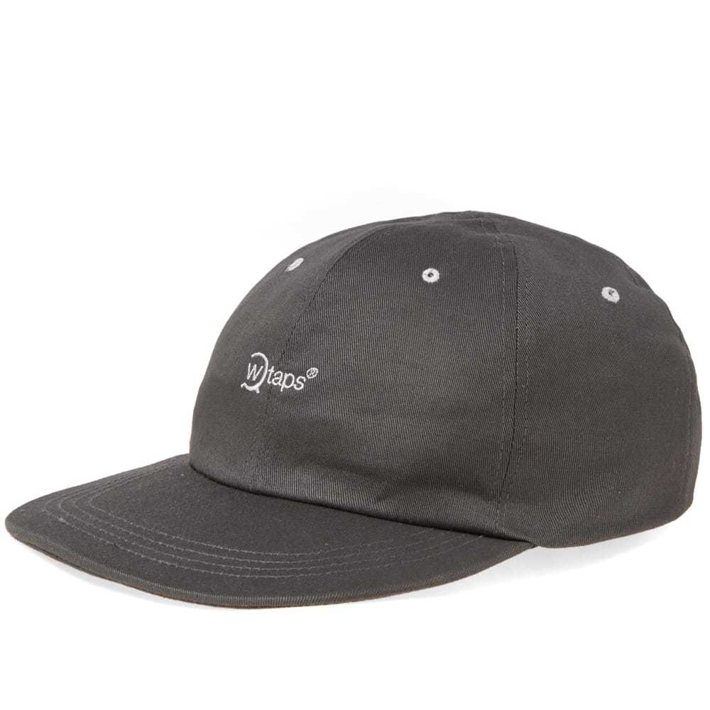 Photo: WTAPS T-6 01 Cap Grey
