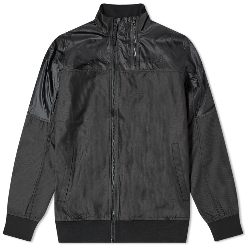 Photo: The North Face Black Series Dot Air Track Jacket