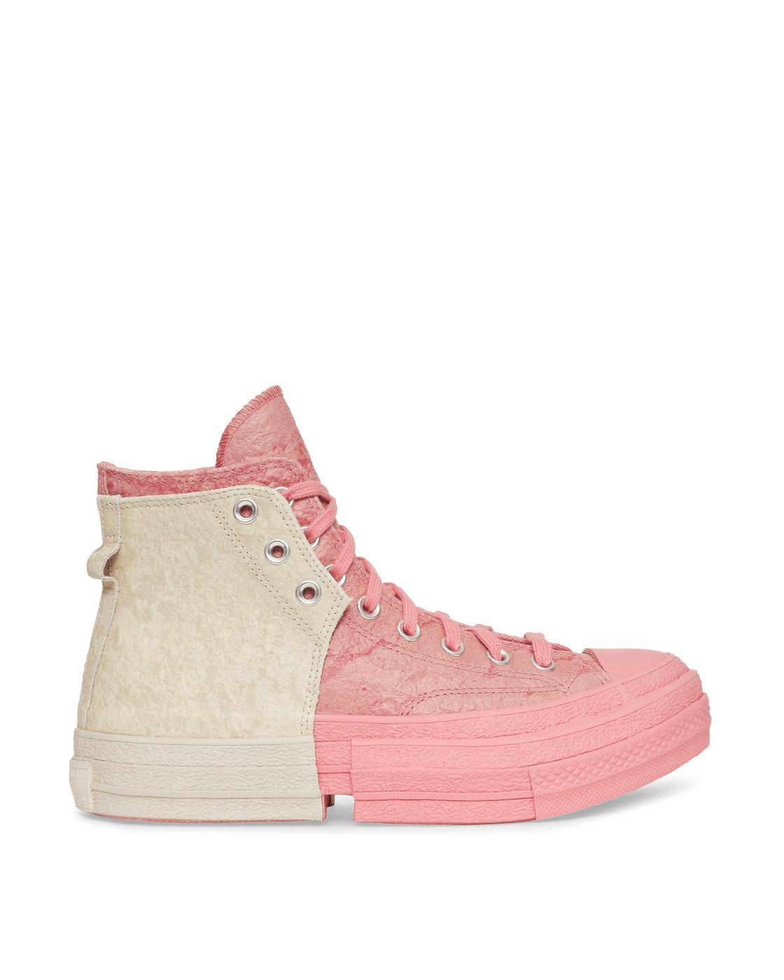 Photo: Converse Feng Chen Wang 2 In 1 Chuck 70 Hi Sneakers