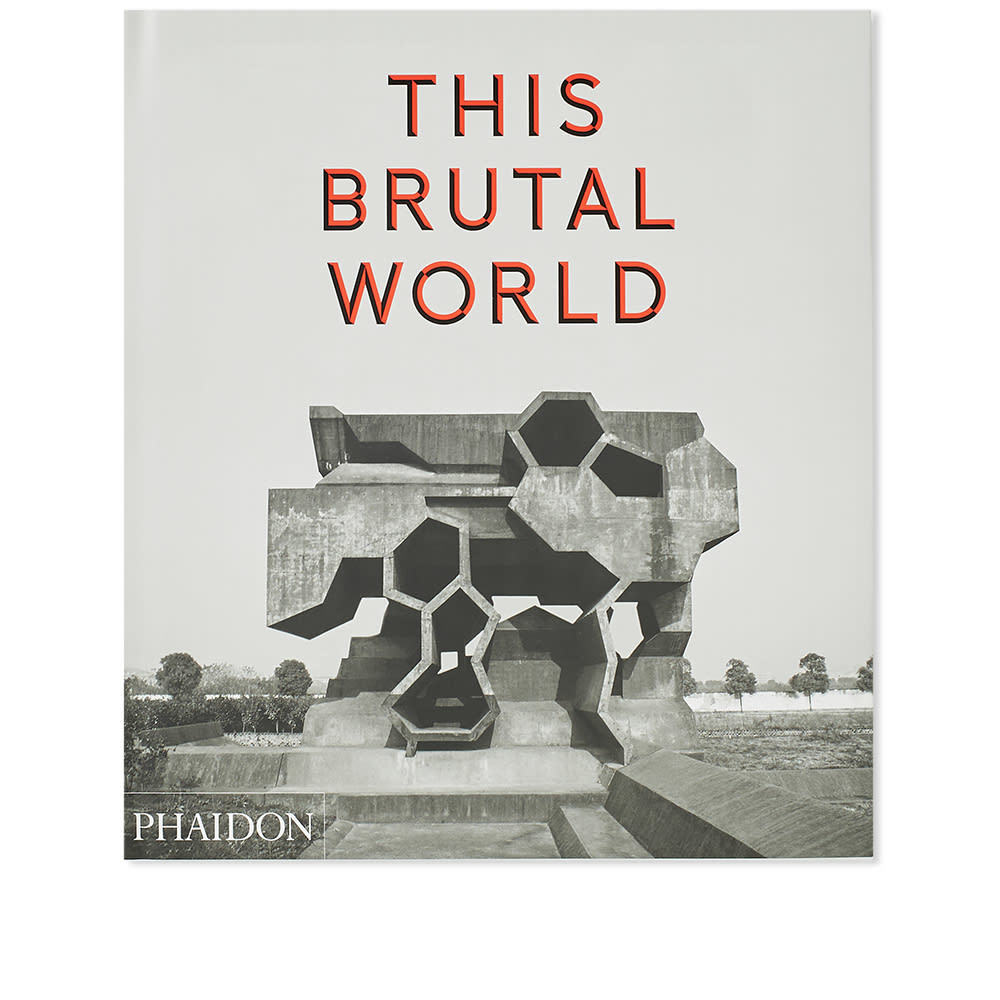 Photo: This Brutal World