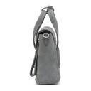 3.1 Phillip Lim Grey Mini Pashli Bag