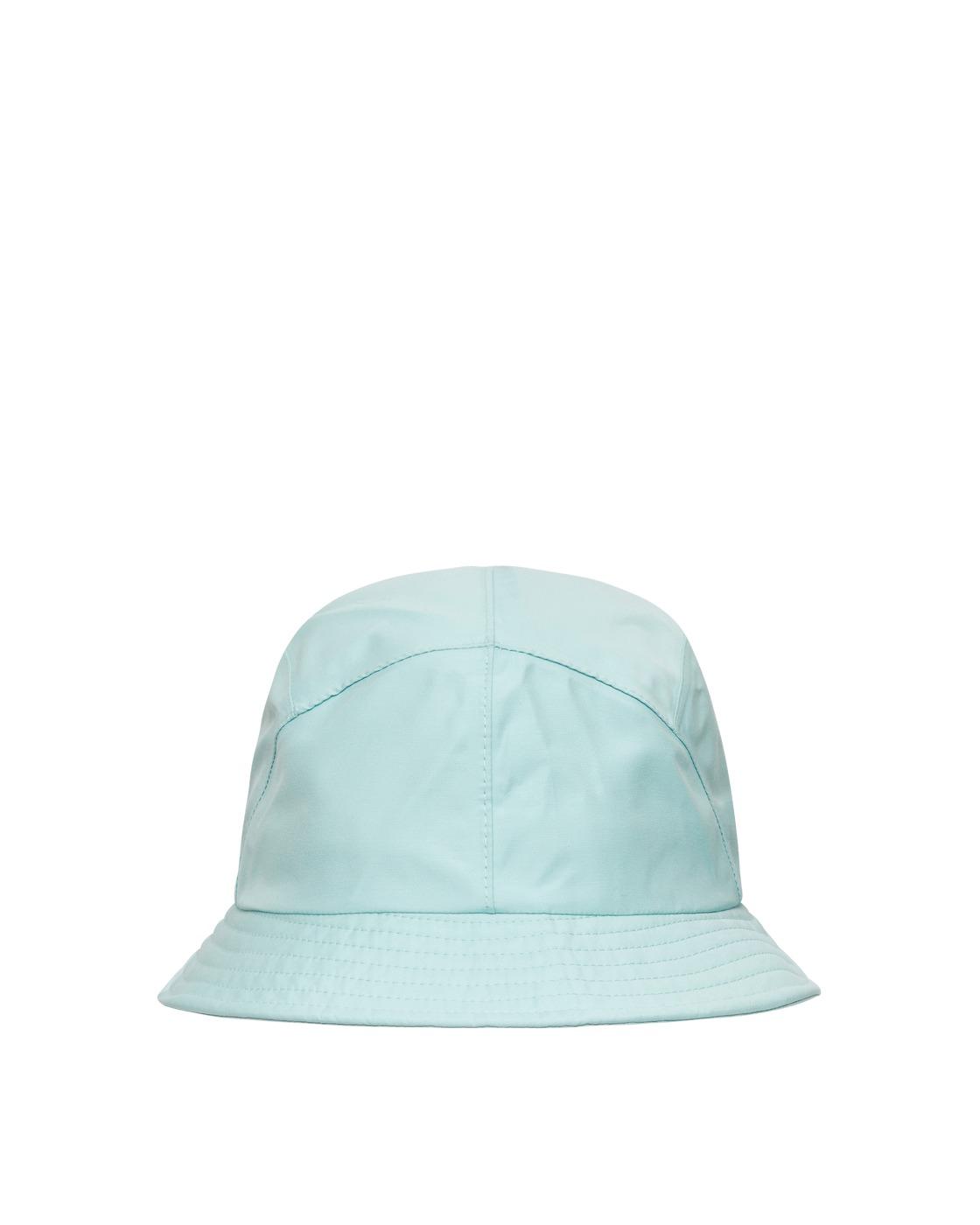 Stone Island Marina Bucket Hat Aqua