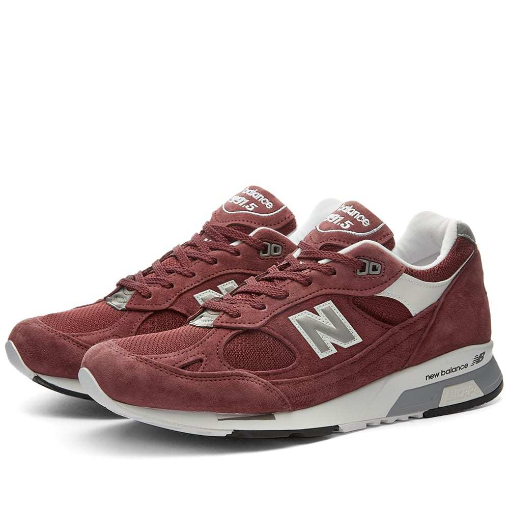 Photo: New Balance M9915BU - Made in England