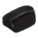 Giorgio Armani Black Waterproof Belt Bag