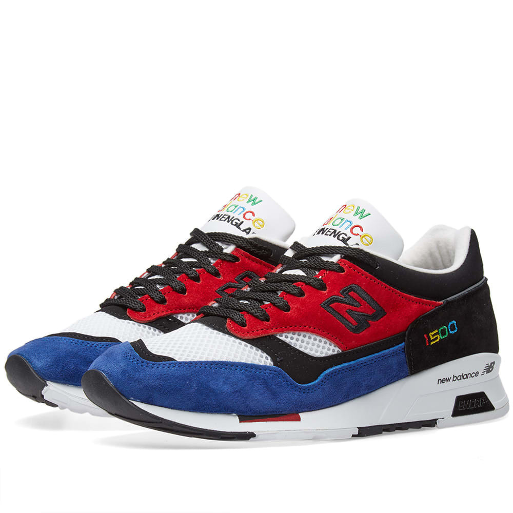 Photo: New Balance M1500PRY Colour Prism - Made in England