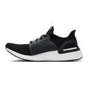 adidas Originals Black UltraBoost 19 Sneakers