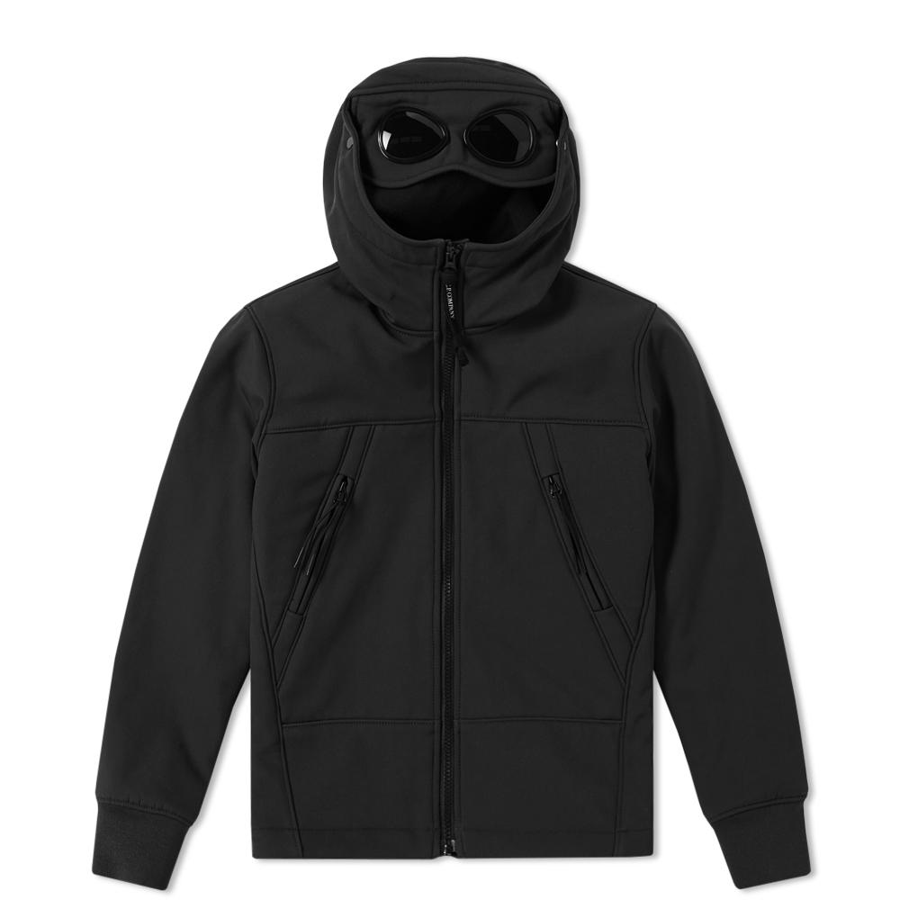 C.P. Company Undersixteen Soft Shell Jacket