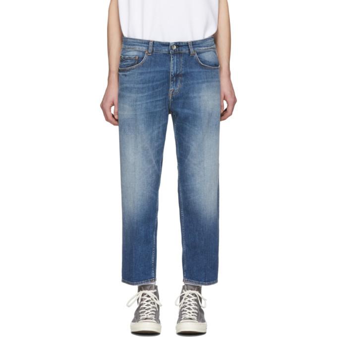 Photo: Tiger of Sweden Jeans Blue Tordon Jeans