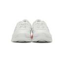 Asics White Gel-Quantum 180 4 Sneakers