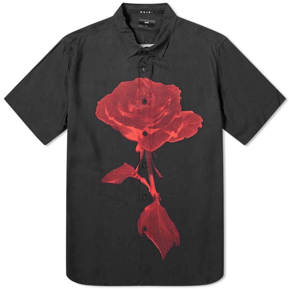 Ksubi No Daisy Shirt