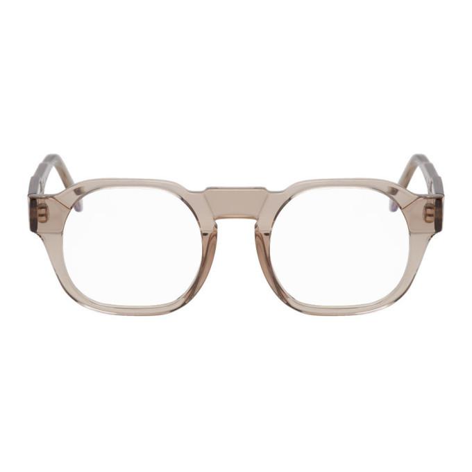 Photo: Kuboraum Taupe K11 TO Glasses