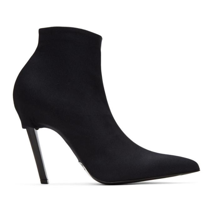 Balenciaga Black Sock Boots Balenciaga